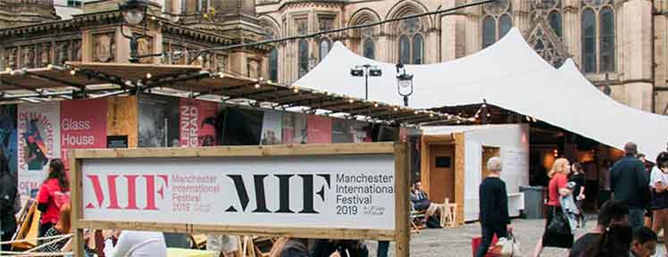 MIF in Exchange Square